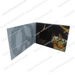 2.4 Video Advertising Card, Video Brochure Module