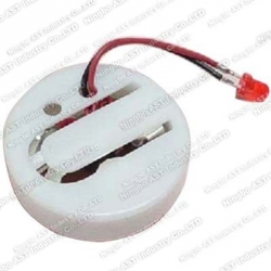 Voice Recorder with led LED Mini Music Box,led Memo Box