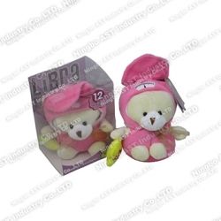 Plush Toy Gifts, Stuffed Toy, Recordable Stuffed Toy