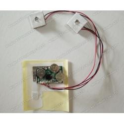 LED Flashing Module, LED Light Module for Cards, Bright LED Module