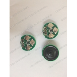 Sound module for greeting cards,vocal module,sound chip,voice module with push button