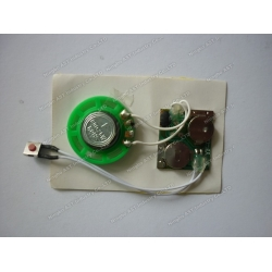 Sound module for greeting cards,vocal module,sound chip,Recordable voice module,musical module