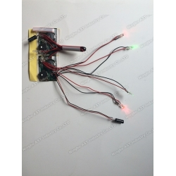 Led Flashing Module,Promotional Gift
