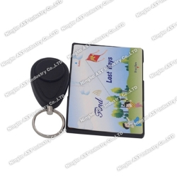 S-4219 Voice Keychain, Key Finder, Digital Keychain, Music Keychains