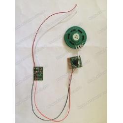 AC Power sound module,sound chip,voice module,vocal module