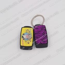S-4213B Flashing Keychain, Musical Keychain, Keychain Gift