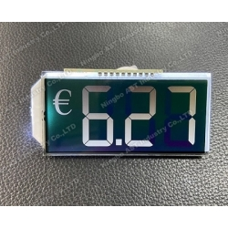 Supermarket digital price label for shelves,price label,digital price label,lcd price tags