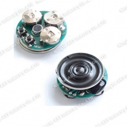 Recordable Sound Module,Sound Recorder for postcard mini recorder