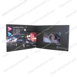 Video Brochure Module, Video Advertising, Video Advertising Card