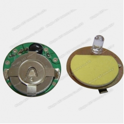 LED Flashing Light for POS Display, Light Flashing Module