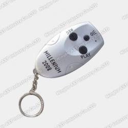 Promotional Keychains, Sound Keychain, Digital Keychain