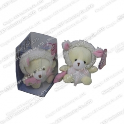 S-5008   Plush Toy Gifts, Stuffed Toy, Recordable Stuffed Toy