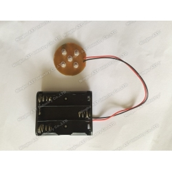 Flashing led module for Point of sales