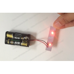 Light Flashing Module, LED Flasher, Blinking Module
