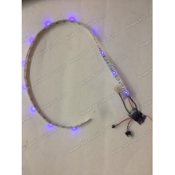 Programmable LED STRIP, LED light strips,Flexible LED Strip Light for display