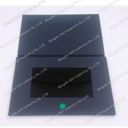 7.0inch Video Advertising Card, LCD Video Brochure