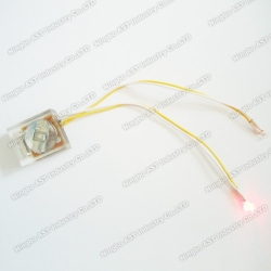 LED Flashing Shoe Light ,Led Flashing Module