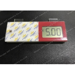 Supermarket digital electronic price label for shelves,price label,digital price label,lcd price tag