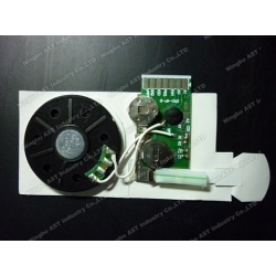 Programmable Sound module,vocal module,sound chip,Recordable voice module,musical module