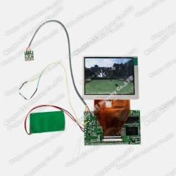 Video Booklet for Advertising, Video Module, Digital Video Module