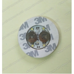 LED Flashing Light for cup,light Flashing Module for bottle