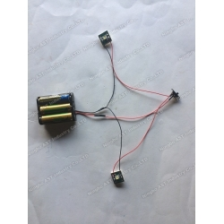 LED Flashing Module, LED pos Display Flasher, LED Light