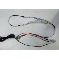 LED String Light, LED Lighting