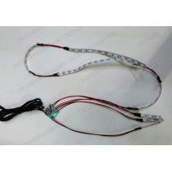 LED String Light, LED Lighting