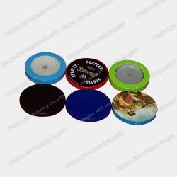 Musical Coaster,Musical bottle coaster,sound coaster,LED Coaster,
