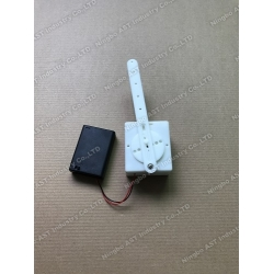 Rotary display motor,Motor for pos,DC Motor for display stand,DC display motor,Display motor