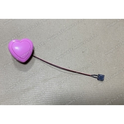 Heartbeat Vibration Module for Reborn doll