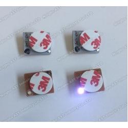 Led flashing light for pos,pos led light,small single led light