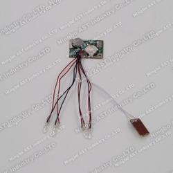 LED Lighting, LED Blinking Light, LED Modules for pop Display