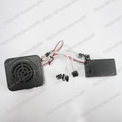 Voice Module, Music Module, Sound Module