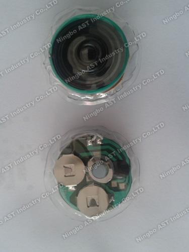 Round Waterproof Sound Module, Sound Module