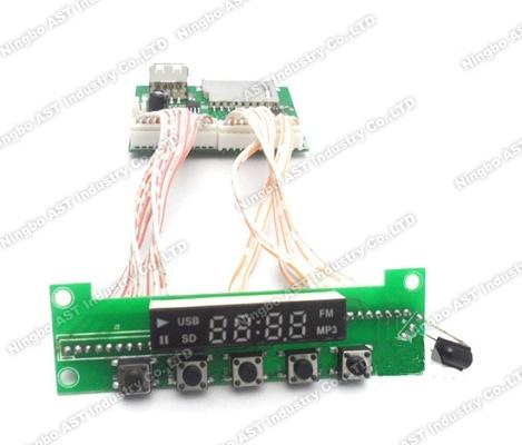 USB sound chip,Mp3 sound module,MP3 voice module for toys