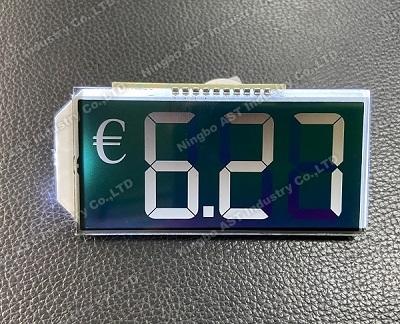 Supermarket digital price label for shelves,price label,digital price label,lcd price tags