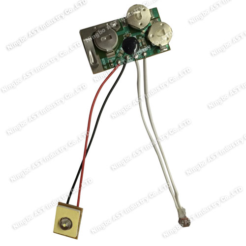 LED Flashing Module, LED Flashing Light, Flashing Light