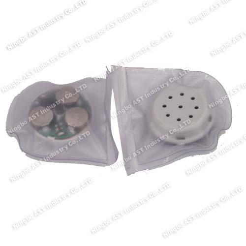 Waterproof Toy Module, Waterproof Sound Chip, Waterproof Sound Module