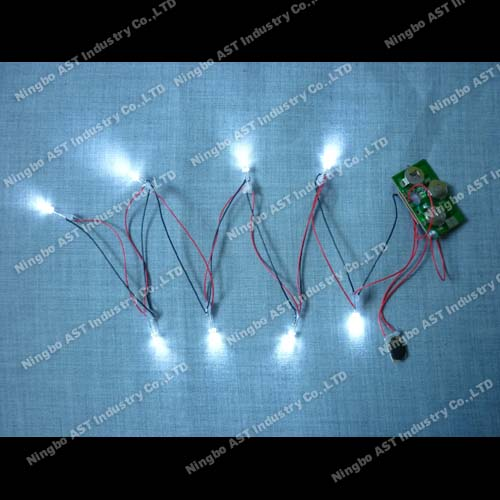 LED Flasher, LED Flashing Module, LED Flashing Flasher