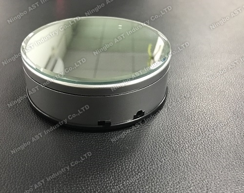 Mirror Rotating Display,360 Degree Rotating Display,Turntable display