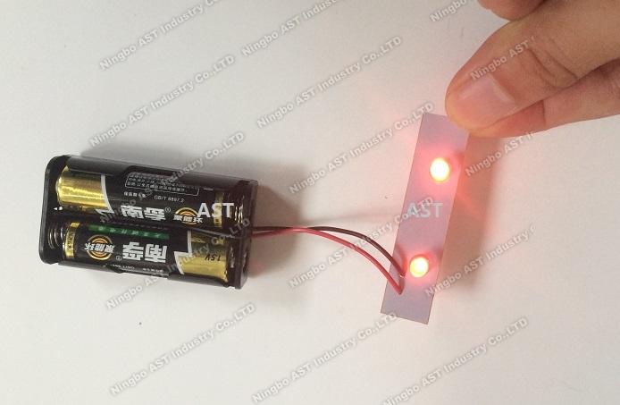 Flashing Light, LED POP Display Flasher, LED Flasher