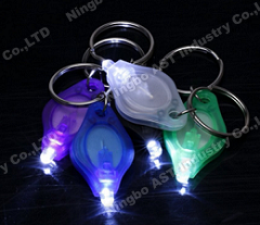Mini Key Chain