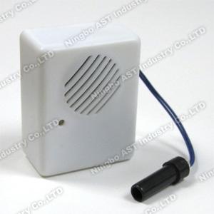 Motion Sensor Recorder, Motion Sensor Talking Box