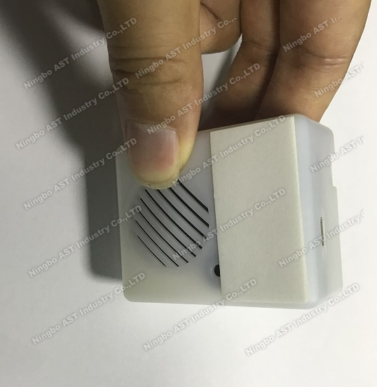 Light Activities Sound Module, Memo Box, Voice Recorder