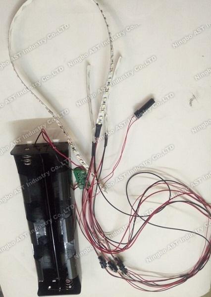 ribbon lighting,LED strip, LED light strips,Flexible LED Strip Light for display