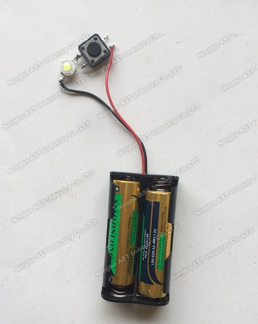 POP Display Flasher, LED Flashing Light, LED Light Module