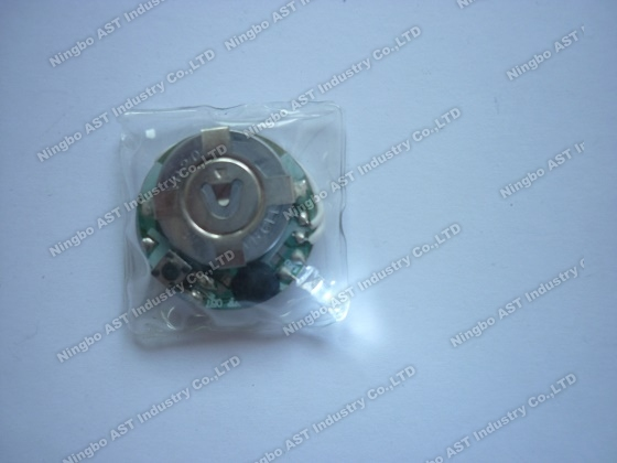 Waterproof sound module with led light,Waterproof sound chip for bibs, waterproof voice module