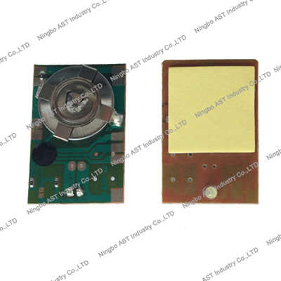 LED Flasher,wireless LED Flashing Module for Pop Display