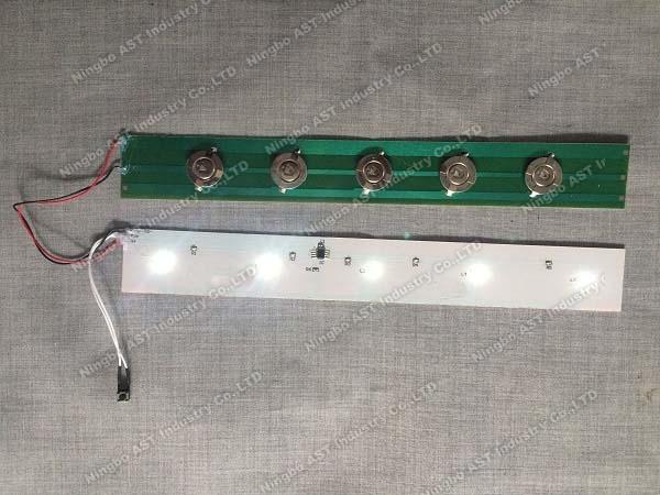 LED Flashing Module, Blink LED Flasher, LED Flasher, POP Display Flasher